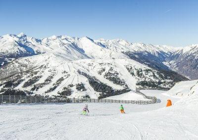 Aineck-Skigebiet-Katschtalerhof-Katschberg-1