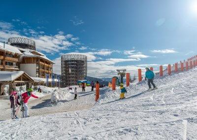 Skiliften-Katschberg-Katschtalerhof