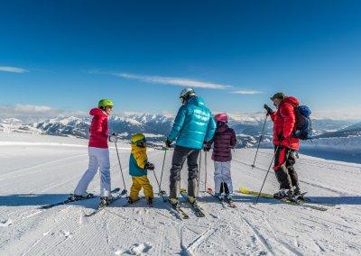 Skiurlaub-Katschberg-Katschtalerhof